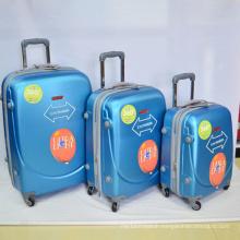 Chubont ABS Expandable Zipper Frame Travel Suitcase