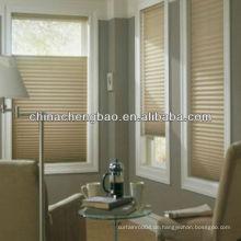 Porzellan faltete Fenster blind für zu Hause