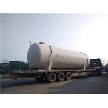 60m3 25ton LPG Gas Storage Bullets