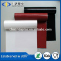 Le tissu de silicone à haute température Hot Sale le plus professionnel