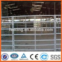Panneaux de béton en acier / soudage panneaux d'escrime de bétail