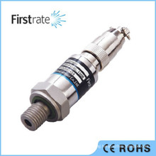 FST800-201 Hot Sell CE approved Pressure Range 1 to 600 bar Signal Output 10mV/V to 15mV/V Millivolt Output Pressure Sensor