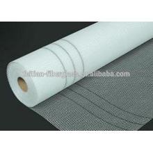 145g 160gr Fibre de verre Netting couleur blanche