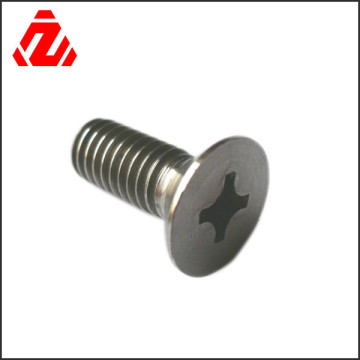 Leite Stainless Steel Countersunk Bolts