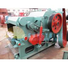 China Ce aprovado do fabricante do tambor Chipper de madeira / triturador de madeira