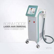 Advacned technology nano hair removal