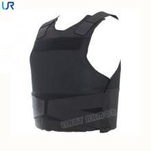 NIJ II Lightweight Concealable Bulletproof Vest( para-aramid )