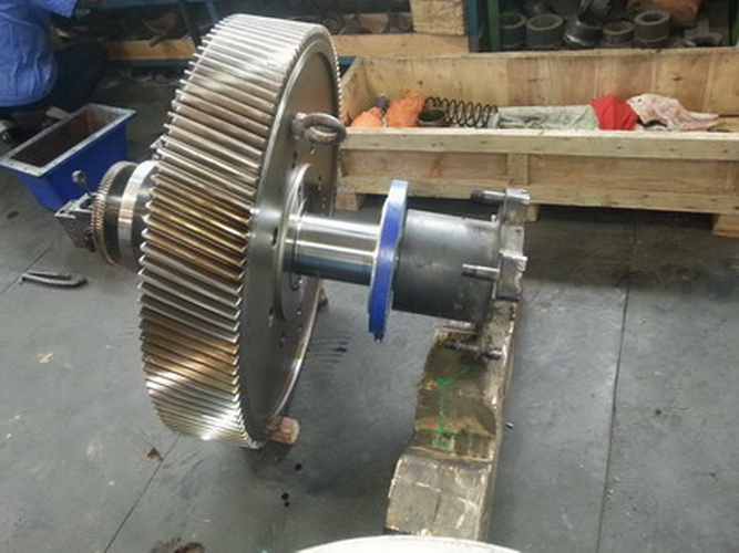 Coupling Gear Parts