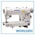 Wd-2284 (worlden) High Speed Zigzag Sewing Machine Series
