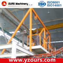 Paint Spraying Line/Painting Equipment