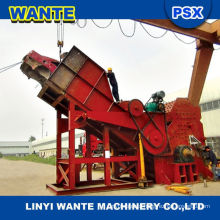 Wante high efficient durable tin can crusher