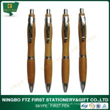 Beliebte Bambus-Stift für Promotion