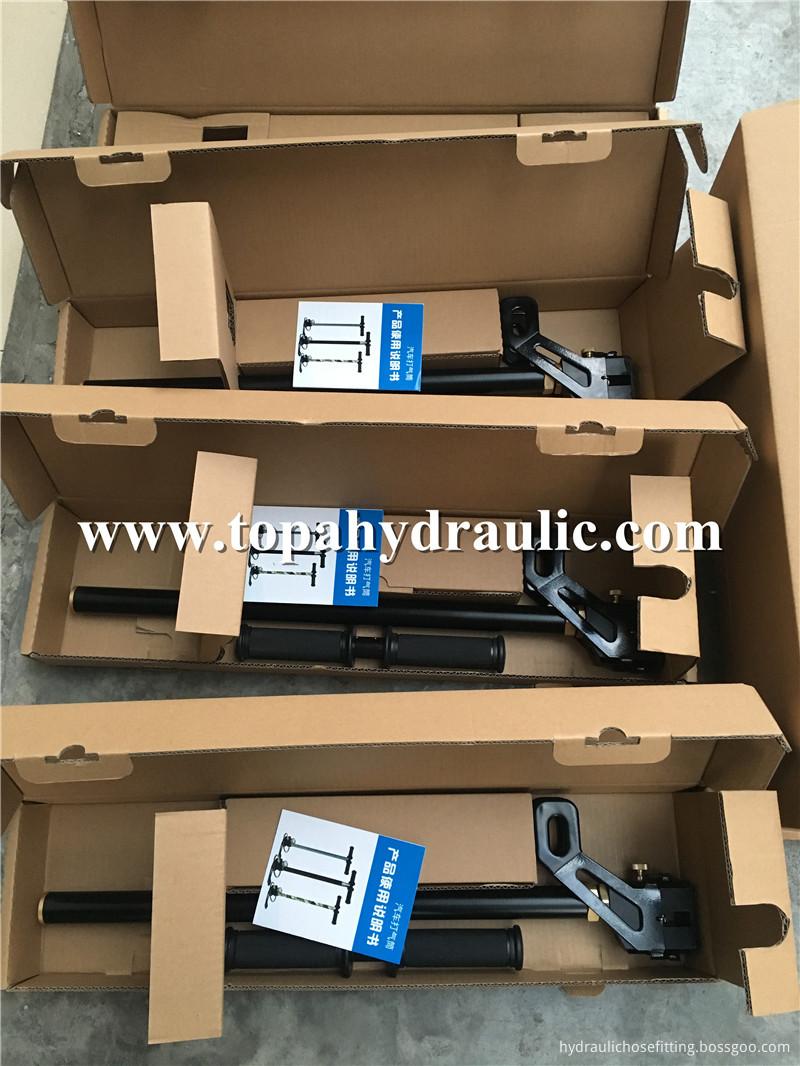 Precharge 4500 psi pcp hand air pump