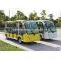 23 places électrique tourisme voiture tourisme panier bus golf panier à vendre navette bus