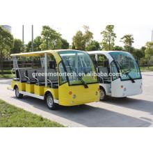 Preis des elektrischen Busses