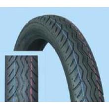 Pneu de haute qualité 3.00-6, pneu de moteur