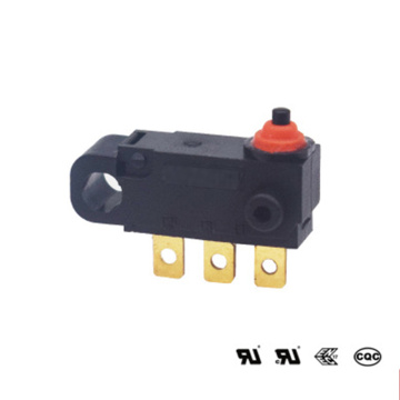 UL Long Life Waterproof Micro Switch Miniature