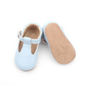 Atacado Top Quality Baby Dress Shoes