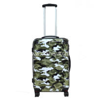 Best-Selling for Trolley Case Military Printing PC Luggage Set supply to Slovakia (Slovak Republic) Manufacturer