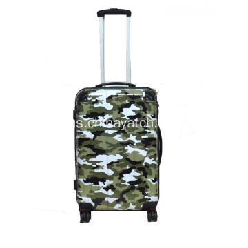 Set Luggage Luggage PC Percetakan