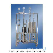 Auto Ceramic Machinery Filter for Water Treatment