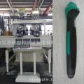 Ht-95 Двухцветная полностью автоматическая машина для литья под давлением с манипулятором для инструмента