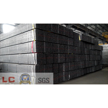 Ss400 Black Square Steel Pipe