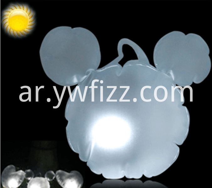 Waterproof Solar Lamp