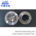 Fabricación de China ODM & OEM Casting de precisión