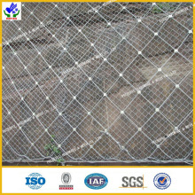 Rockfall Protective Wire Mesh Factory
