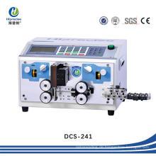 Hochpräzisions-CNC-Drahtschneidwerkzeug, automatische Kabelabisoliermaschine