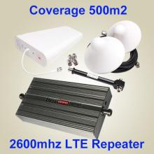 Smart Single Band Lte 4G Signal Booster / Pico Repeater