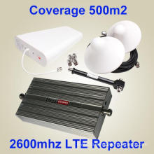 2500-2700MHz 4G Lte Booster de señal móvil