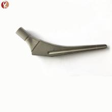 gr1 varilla de grapas quirúrgica de titanio