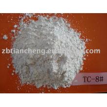 Printing glaze powder