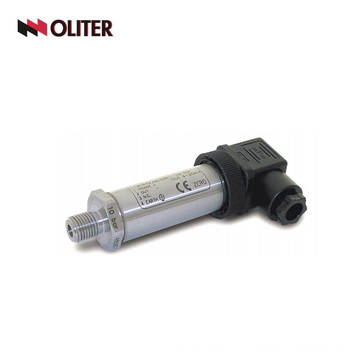 level transmitter oil water pressure sensor with 4-20ma output