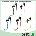 Accessoires mobiles Metal Wireless Sport Bluetooth casque stéréo (BT-128Q)