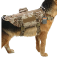 Tactical Dog Vest Dog Jacket