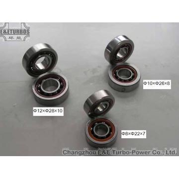Jet Engine Parts Alto Parts Ceramic Ball Bearing