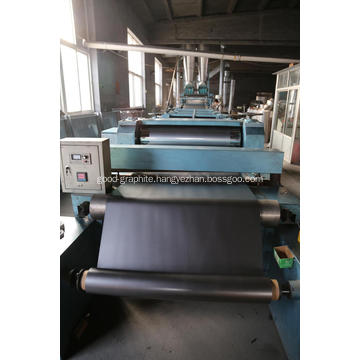 1.5 Meters Graphite Sheet Production Line