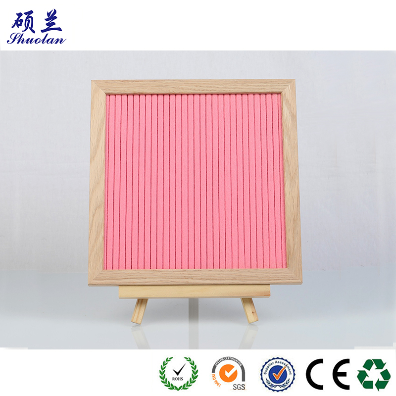 High Quality Felt Board