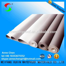 High quality polyvinyl chloride waterproof membrane