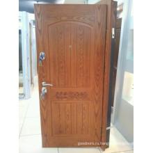 2014 Новый дизайн и бронированная дверь из стальной брони