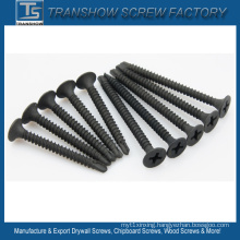 3.5*35 C1022 Hardend Steel Drywall Tek Screws
