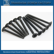 3.5 * 35 C1022 Hardend Aço Drywall Tek Parafusos