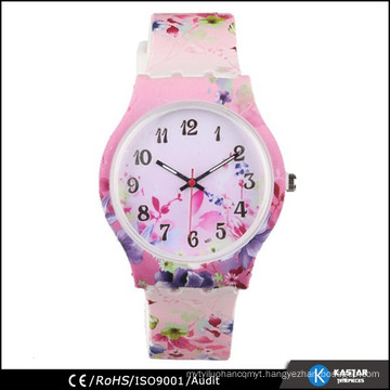 new fashion vogue ladies watch China movt.