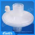 Filtro de respiración bacteriano y viral desechable / filtro BV