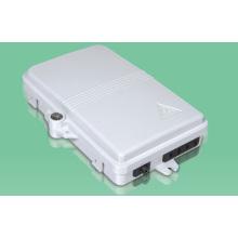 Caja de distribución / caja de distribución de fibra óptica de 4 puertos FTTX
