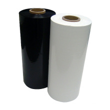 PE LLDPE Roll Special Pallet Colored Plastic Machine Stretch Wrapping Film
