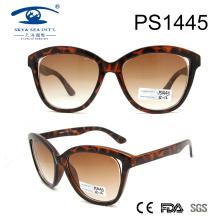 Gafas de sol de la PC del estilo de la manera para la venta al por mayor (PS1445)